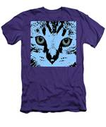 Camelot Portrait Men's T-Shirt (Athletic Fit)
