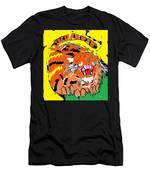 Cat 1 Men's T-Shirt (Athletic Fit)
