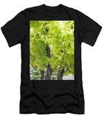 Cedar City Welcome Men's T-Shirt (Athletic Fit)