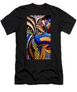 Ch001 Men's T-Shirt (Athletic Fit)
