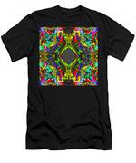 Chalice Of Gods Men's T-Shirt (Athletic Fit)
