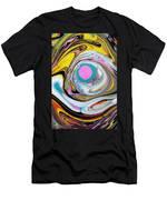 Chaos 2  Men's T-Shirt (Athletic Fit)