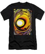 Chaos 3  Men's T-Shirt (Athletic Fit)