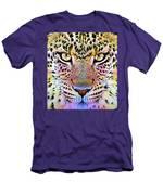 Cheetah Vi Men's T-Shirt (Athletic Fit)