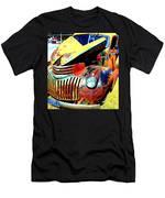 Chevy Rat Men's T-Shirt (Athletic Fit)