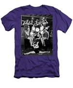 Chicago Prohibition New Years 1927 Men's T-Shirt (Athletic Fit)