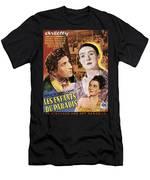 Children Of Paradise, 1945 Men's T-Shirt (Athletic Fit)