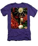 Christmas Ornaments 1 Men's T-Shirt (Athletic Fit)