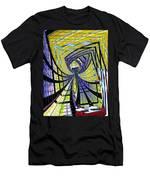 City Center Men's T-Shirt (Athletic Fit)