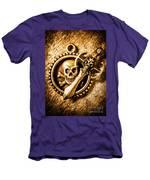 Clash Of The Dead Men's T-Shirt (Athletic Fit)