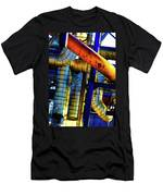 Cleveland Industry  Men's T-Shirt (Athletic Fit)