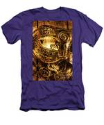 Cloaking A Kingdom In Demise Men's T-Shirt (Athletic Fit)