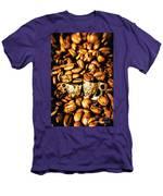 Coffee Shop Companions  Men's T-Shirt (Athletic Fit)