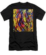 Colors Of The Wind 1 Men's T-Shirt (Athletic Fit)