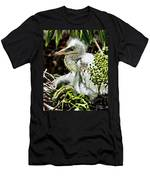 Come On Feathers Men's T-Shirt (Athletic Fit)