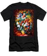 Congradulation Men's T-Shirt (Athletic Fit)