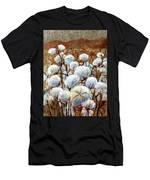 Cotton Fields Men's T-Shirt (Athletic Fit)