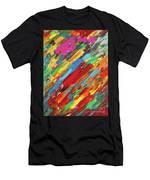 Crescendo Men's T-Shirt (Athletic Fit)