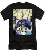 Crystal Ball Project 63 Men's T-Shirt (Athletic Fit)