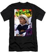 Cuenca Kids 833 Men's T-Shirt (Athletic Fit)