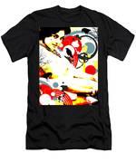 Curious Crow Men's T-Shirt (Athletic Fit)