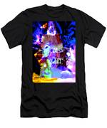 Curse Of The Sea Witch Men's T-Shirt (Athletic Fit)