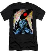 Dark Angel #2 Men's T-Shirt (Athletic Fit)