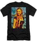 Daryl Hannah Collection - 1 Men's T-Shirt (Athletic Fit)
