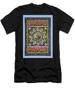 Dashavtar 2 Men's T-Shirt (Athletic Fit)