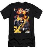 Dc Comic Men's T-Shirt (Athletic Fit)