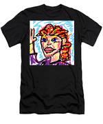 ddd Men's T-Shirt (Athletic Fit)