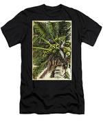 Debbie's Coconuts Men's T-Shirt (Athletic Fit)