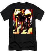 Derriere Men's T-Shirt (Athletic Fit)