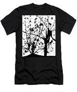 Desert Brush Men's T-Shirt (Athletic Fit)