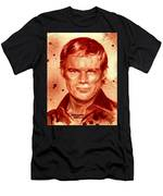 Dexter Men's T-Shirt (Athletic Fit)
