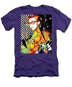 Dexterous Dame Men's T-Shirt (Athletic Fit)