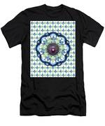 Diamonds And Pearls Men's T-Shirt (Athletic Fit)
