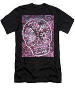 Did I Mention Men's T-Shirt (Athletic Fit)