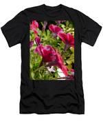 Digital Artwork 1408 Men's T-Shirt (Athletic Fit)