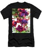 Digital Artwork 847 Men's T-Shirt (Athletic Fit)