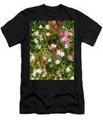 Divine Maidens Men's T-Shirt (Athletic Fit)