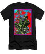 Diz And Ray Men's T-Shirt (Athletic Fit)