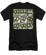 Dod Art 1239 Men's T-Shirt (Athletic Fit)