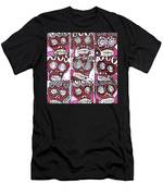 Dod Art 123i Men's T-Shirt (Athletic Fit)