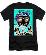Dod Art 123yre Men's T-Shirt (Athletic Fit)