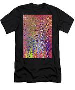 Drawing Color Abstract#5335wctw Men's T-Shirt (Athletic Fit)