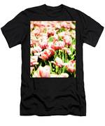 Dream Of Spring Men's T-Shirt (Athletic Fit)