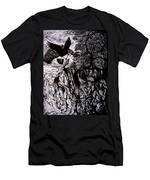 Dreaming Alaska.part Four Men's T-Shirt (Athletic Fit)