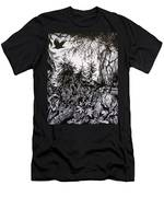 Dreaming Alaska.part One Men's T-Shirt (Athletic Fit)