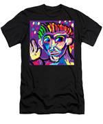 Dude Doodle Men's T-Shirt (Athletic Fit)